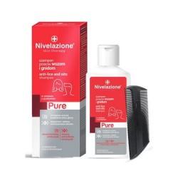 NIVELAZIONE Skin Therapy Szampon przeciw w