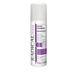 IDEEPHARM RADICAL MED Suchy szampon normal