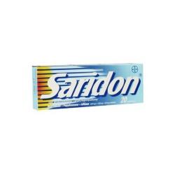 Saridon tabl x 20 tabl