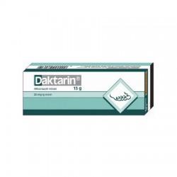 Daktarin, 20 mg/g, krem, 15 g, JOHNSON&JOHNSON