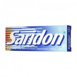 Saridon, 10 tabletek, BAYER