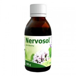 Nervosol, płyn doustny, 100 g