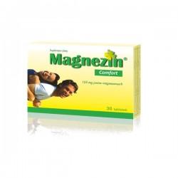 Magnezin Comfort, 60 tabletek, GEDEON