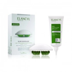 ELANCYL Slim Massage + Żel - koncentrat, 200ml, PIERRE FABRE