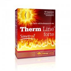 Therm Line Forte, New Formula, 60 kapsułek, OLIMP LABS