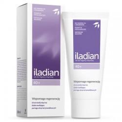 Iladian, żel do higieny intymnej 40+, 180ml, AFLOFARM