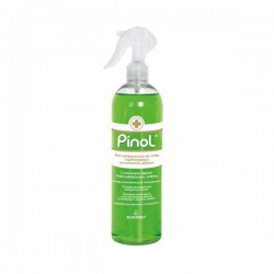 Pinol, płyn do ciała zapobiegający powastawaniu odleżyn, 500ml, KOSMED