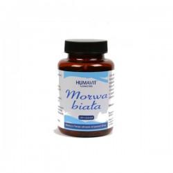 HUMAVIT Morwa Biała, 180 tabletek, VARIA