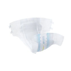 Pieluchomajtki TENA Slip Plus Small, 56 do 85 cm, 30 sztuk