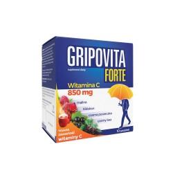 Gripovita Forte, 10 saszetek, Zdrovit