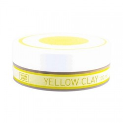 NATURE QUEEN Glinka Żółta 100 ml