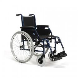 Wózek inwalidzki ręczny, JAZZ S50, VERMEIREN