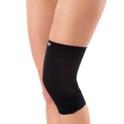Opaska elastyczna stawu kolanowego Pani Teresa, bezszwowa, rozmiar S, 1 sztuka