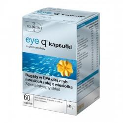 Eye Q kaps. 60 kaps.