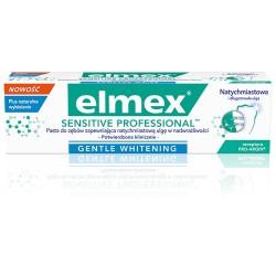 ELMEX, pasta do zębów Sensitive Whitening Proffesional, 75ml