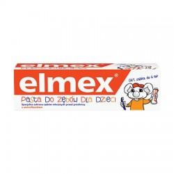 ELMEX Past.d/zęb. Dla dzieci (0-6 lat) 50m