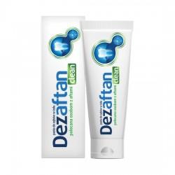 Dezaftan Clean, pasta do zębów w żelu, 75ml, AFLOFARM