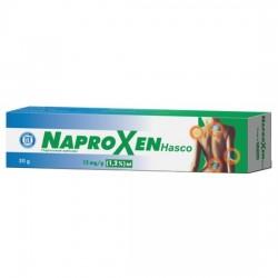 Naproxen, 12mg/g, żel, 50g, HASCO