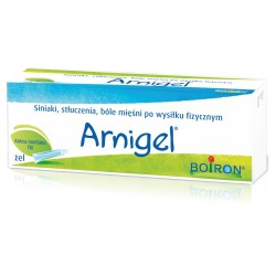 Arnigel, żel, 45g, BOIRON