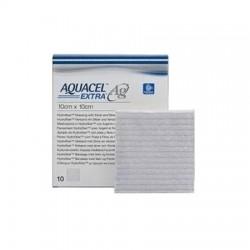 Opatr. AQUACEL Ag Extra hydrofib. 5 x5