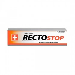 Rectostop, maść, 50ml