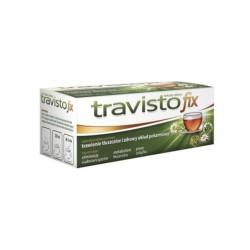 Herbatka Travisto fix, 20 saszetek