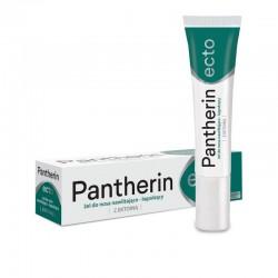 Pantherin Ecto, żel do nosa nawilżająco-łagodzący, 15ml