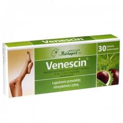 Venescin, 30 drażetek