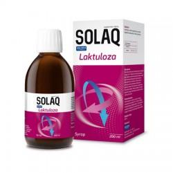 Solaq, syrop, 200ml