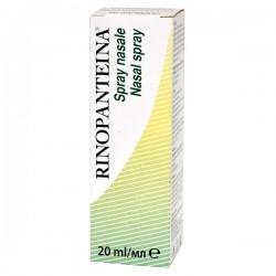Rinopanteina aer.do nosa 20 ml