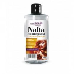 Nafta kosmetyczna z olejem arganowym, 120g, NEW ANNA COSMETICS