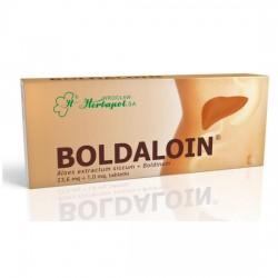 Boldaloin, 30 tabletek