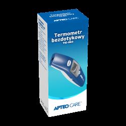Termometr bezdotykowy TE-003, Apteo Care 1 sztuka