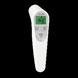 Termometr elektroniczny bezkontaktowy, Microlife NC 200
