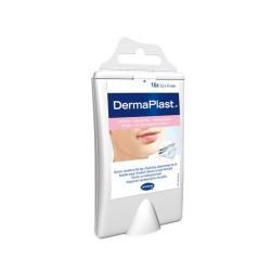 Dermaplast Opryszczka Plast. 17 x 12 mm 16