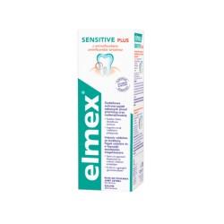 ELMEX Płyn d/płuk.jamy ust Sensitiv Plus 4