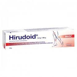 Hirudoid, 3mg/g, maść, 40g