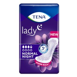 Piel.anat. TENA Lady Normal Night 10szt.