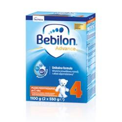Bebilon Junior 4 prosz. 1100 g