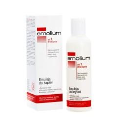 EMOLIUM Emulsja d/kąp. 200 ml