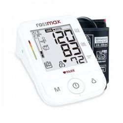 Ciśnien. ROSSMAX X5 automat. z zasilaczem