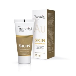 NANOVIX Gold Skin krem 50 ml