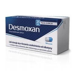 Desmoxan tabl. 1,5 mg 100 tabl.
