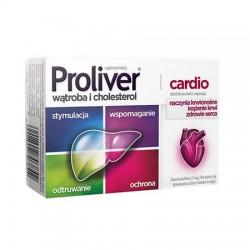 Proliver Cardio tabl. 30 tabl.