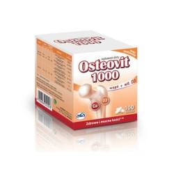 Osteovit 1000 tabl. 100 tabl.