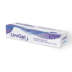 UniGel Apotex żel 5 g