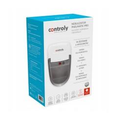 Nebulizator Controly Pneumatic Pro dla dzi