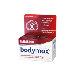 Bodymax Immuno tabl. 60 tabl.