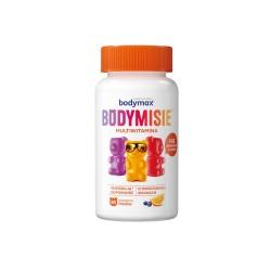 Bodymax Bodymisie o owocowych smakach 60sz