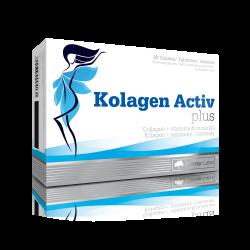 KOLAGEN Activ Plus, 80 tabletek, Olimp Labs